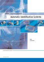 Automatic Identification Systems (16,7 Mb) 2003-2004